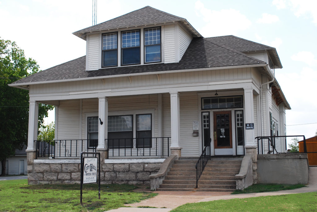 Berryville City Hall