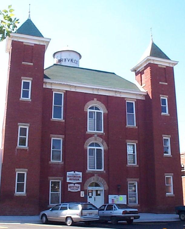 The Carroll County Heritage Center Museum Invites Visitors To Explore Berryville's Rich Past