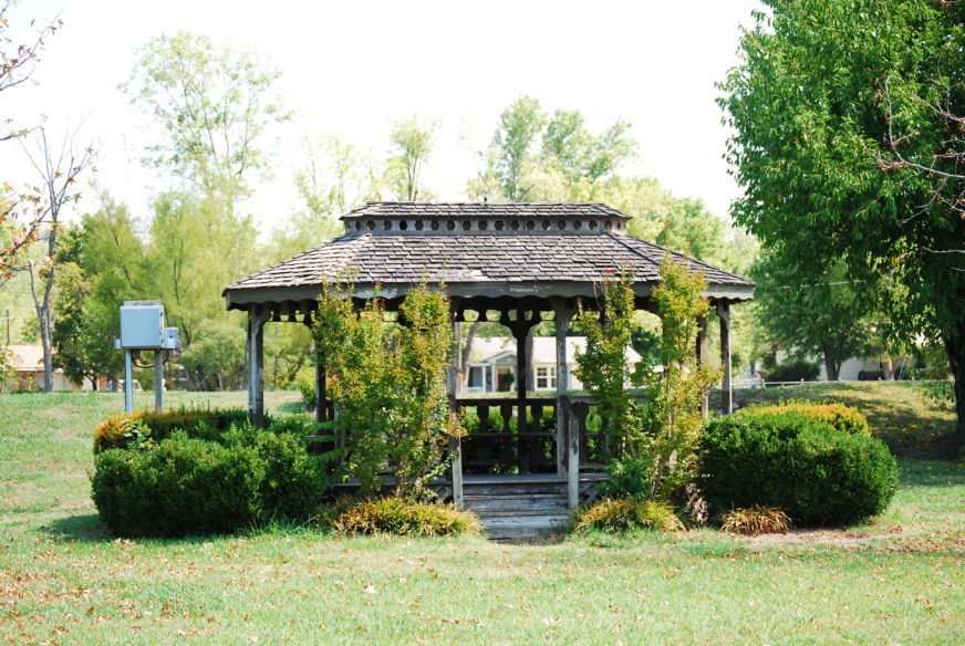 George's Pond Offers Quite Place To Relax and Enjoy Outdoors With Family