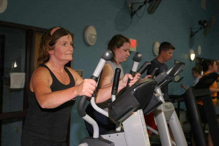 From Fitness To Family-Friendly Fun, The Berryville Community Center Offers It All