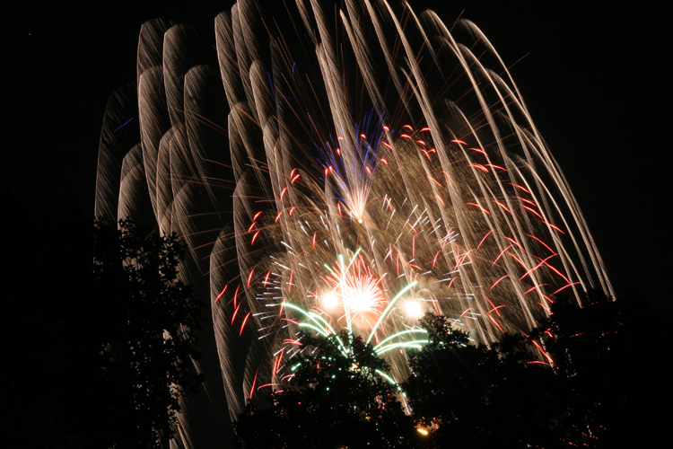 The City of Berryville and The Greater Berryville Area Chamber of Commerce Host Annual 4th of July F