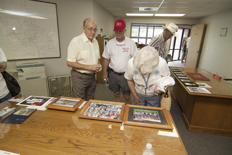 Carroll County Heritage Center Museum Celebrates Berryville's Past