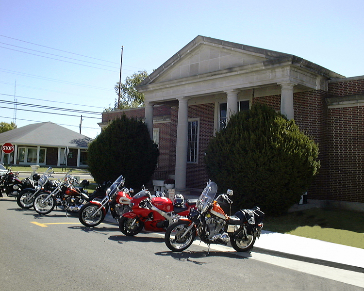 The Saunders Museum Attracts Thousands of Visitors To Berryville Every Year